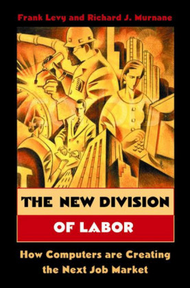 New Division of Labor