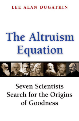 Altruism Equation