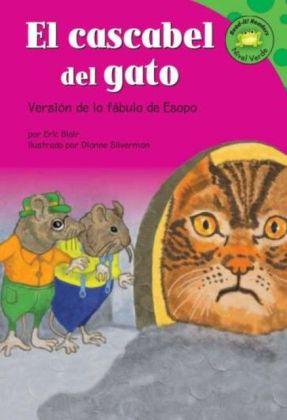 El cascabel del gato