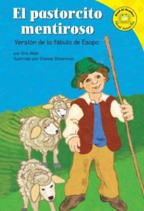 El pastorcito mentiroso