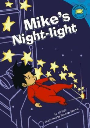Mike's Night-Light