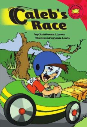 Caleb's Race