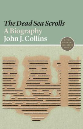 """""""Dead Sea Scrolls"""""""