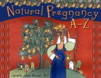 Natural Pregnancy A-Z