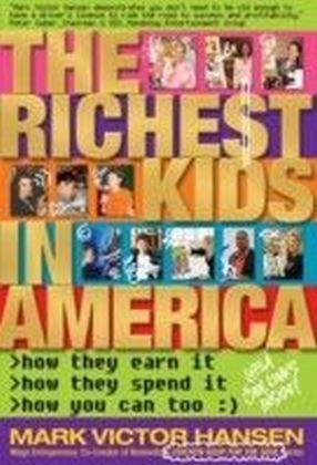Richest Kids in America