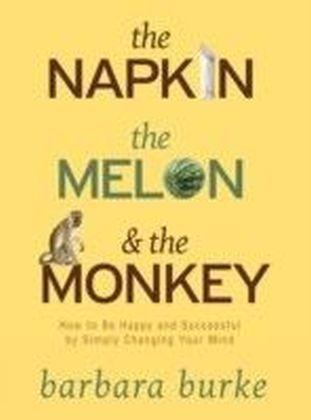 Napkin The Melon & The Monkey