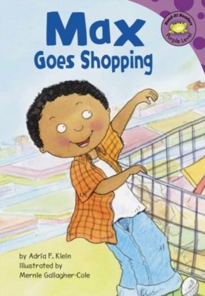 Max Goes Shopping