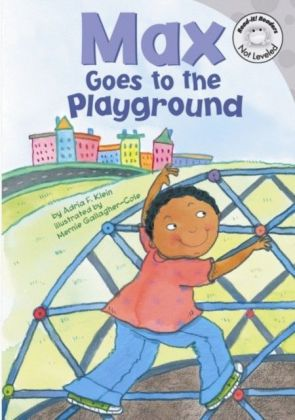 Max Goes to the Playground