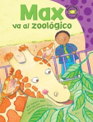 Max va al zoologico