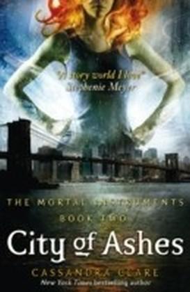 Mortal Instruments 2