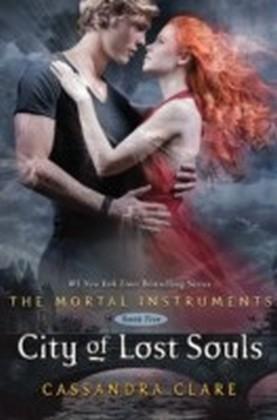 Mortal Instruments 5