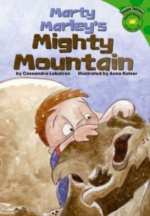 Marty Marley's Mighty Mountain