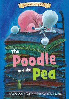 Poodle and the Pea