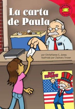 La carta de Paula