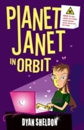 Planet Janet In Orbit