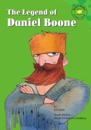 Legend of Daniel Boone