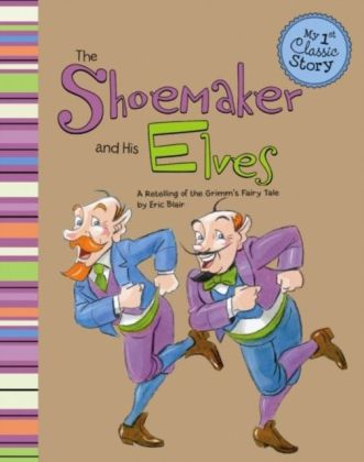 Shoemaker and His Elves