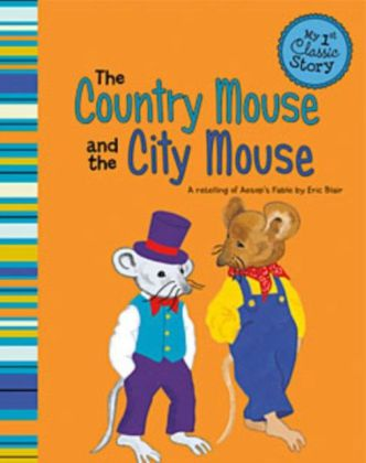 Country Mouse and the City Mouse