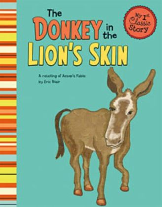 Donkey in the Lion's Skin