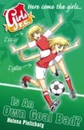 Girls FC 4