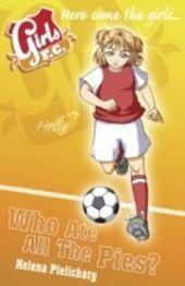 Girls FC 5