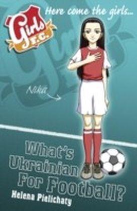 Girls FC 6