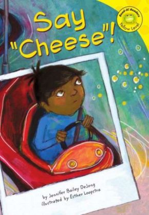 "Say ""Cheese""!"