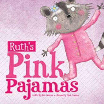 Ruth's Pink Pajamas