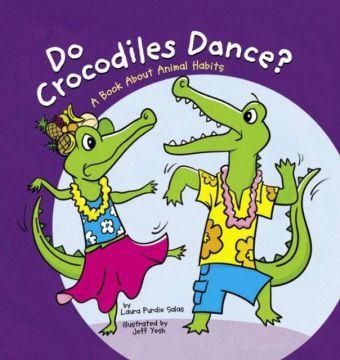 Do Crocodiles Dance?