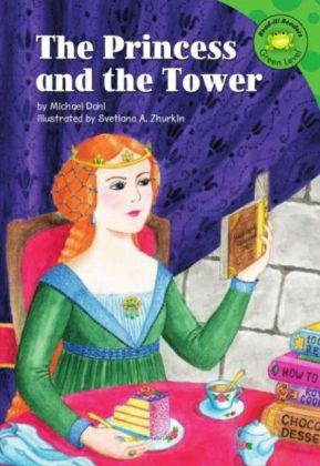 Princess and the Tower