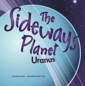 Sideways Planet