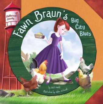Fawn Braun's Big City Blues