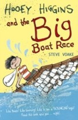 Hooey Higgins and the Big Boat Race