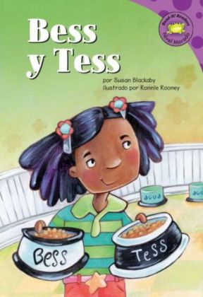 Bess y Tess