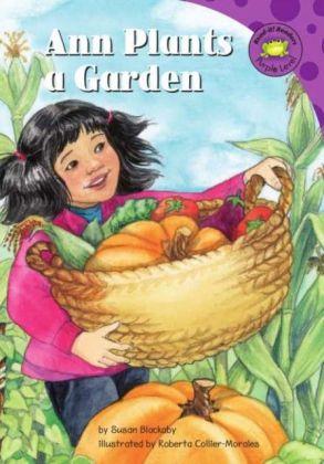 Ann Plants a Garden