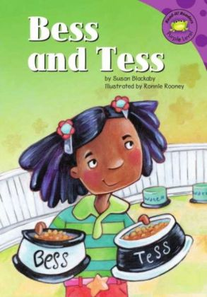 Bess and Tess