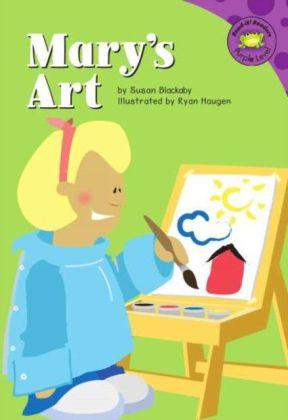 Mary's Art