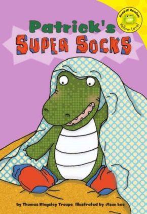 Patrick's Super Socks
