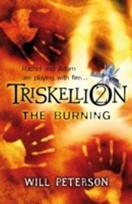 Triskellion - The Burning