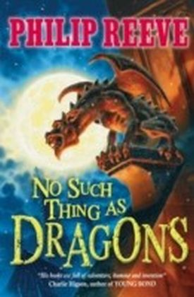 No Such Things as Dragons