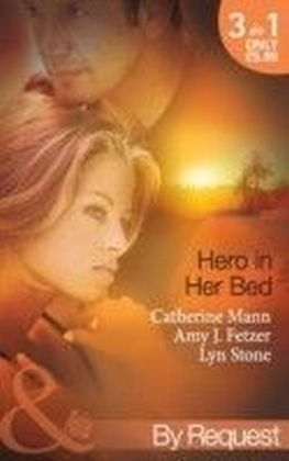 Hero in Her Bed (Mills & Boon By Request)