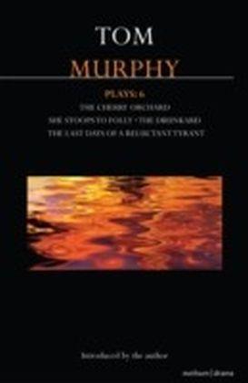 Murphy Plays:6