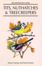 Tits, Nuthatches and Treecreepers