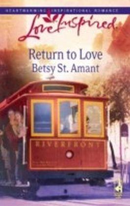 Return to Love (Mills & Boon Love Inspired)