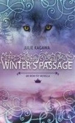 Winter's Passage (The Iron Fey - short story 1)