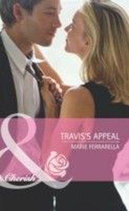 Travis's Appeal (Mills & Boon Cherish) (Kate's Boys - Book 4)