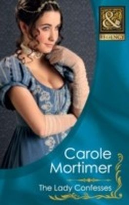 Lady Confesses (The Copeland Sisters - Book 4)