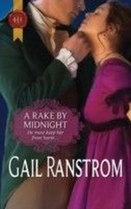Rake by Midnight (Mills & Boon Historical)