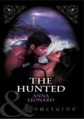 Hunted (Mills & Boon Nocturne)