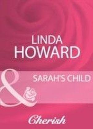 Sarah's Child (Mills & Boon Cherish)